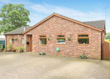 Thumbnail 4 bed bungalow for sale in Asford Grove, Bishopstoke, Hampshire