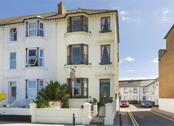 Thumbnail 4 bed end terrace house for sale in Central Parade, Herne Bay, Kent