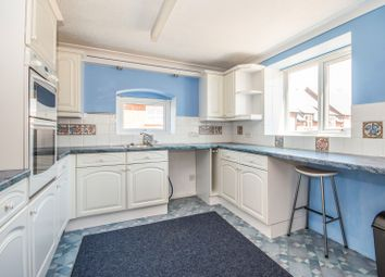Thumbnail 2 bed flat to rent in Swonnells Court, Lowestoft