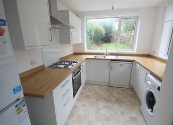 Thumbnail 2 bedroom terraced house to rent in Albion Street, Swindon, Wiltshire