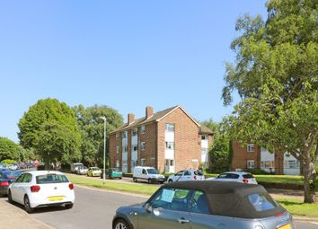 Thumbnail 2 bed flat for sale in Churchfield Way, Wye