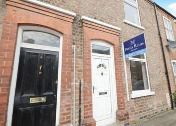 Thumbnail 3 bed terraced house to rent in Wolsley Street, York