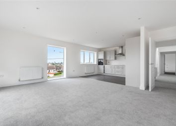 Wheeler Court, 139 Oxford Road, Kidlington OX5. 2 bed flat for sale