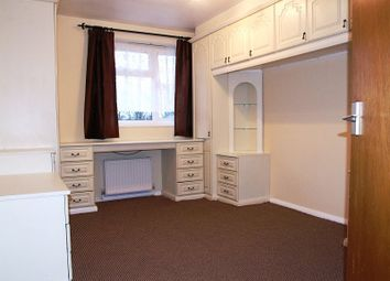 Thumbnail 1 bed flat to rent in Cemetery Road, Knutton, Newcastle Under Lyme
