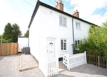 Thumbnail 2 bed semi-detached house for sale in Colliers Cottages, Main Road, Bucks Horn Oak