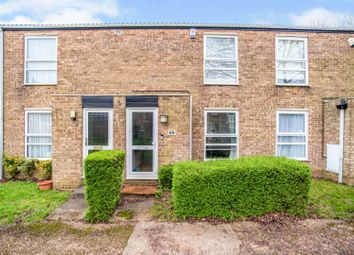 2 bed terraced house for sale in Caling Croft, Longfield DA3