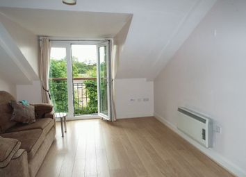 Thumbnail 1 bed flat to rent in Meadow Court, 204 Monyhull Hall Road, Kings Norton, Birmingham