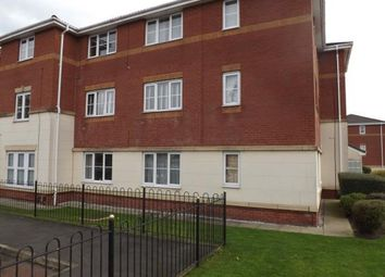 Thumbnail 2 bed flat for sale in Mount Pleasant Avenue, St. Helens, Merseyside