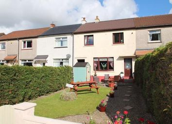 Thumbnail 3 bed terraced house for sale in Marchdyke Crescent, Kilmarnock, ., East Ayrshire