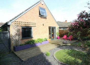 Thumbnail 3 bed detached house for sale in Yew Tree Drive, Sale