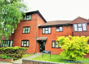 Thumbnail 1 bed flat for sale in Rundell Crescent, Hendon