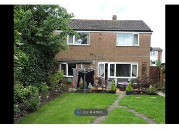 Thumbnail 3 bed terraced house to rent in Dimbles Lane, Lichfield