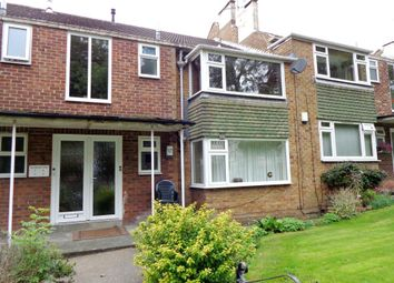 Thumbnail 1 bed flat to rent in Whinbrook Court, Moortown, Leeds, West Yorkshire