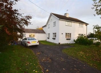 Thumbnail 3 bed semi-detached house for sale in Horndon Road, Horndon-On-The-Hill, Essex