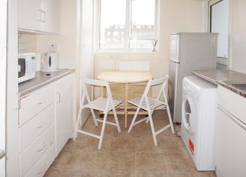 Thumbnail 4 bed shared accommodation to rent in Osnaburgh Street, London