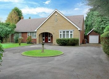 Thumbnail 3 bed detached bungalow for sale in Harland Way, Cottingham, East Riding Of Yorkshire