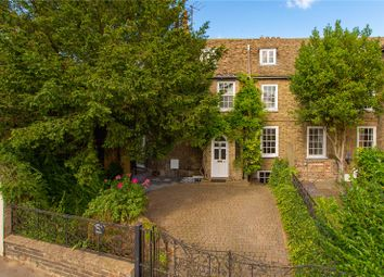 Thumbnail 4 bed terraced house for sale in Mill Hill, Newmarket, Suffolk