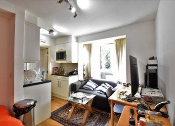 Thumbnail Studio to rent in Bride Street, Highbury & Islington
