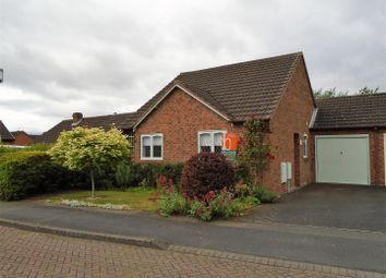 Thumbnail 2 bed bungalow for sale in Rodney Close, Shifnal