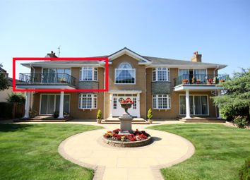 Thumbnail 2 bed flat for sale in Granville Road, Birkdale, Southport