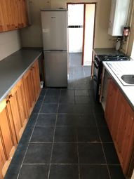 Thumbnail 3 bed terraced house to rent in Honey Hill Road, Queens Park, Bedford