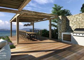 Thumbnail 7 bed villa for sale in Coastal Minimalism In Porto-Heli, Argolis, Peloponnese, Greece