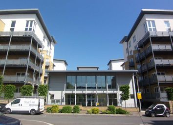 Thumbnail 3 bed flat for sale in Catalonia Apartments, Metropolitan Station Approach, Watford, Hertfordshire