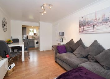 Thumbnail 1 bedroom flat for sale in Mawney Road, Romford, Essex