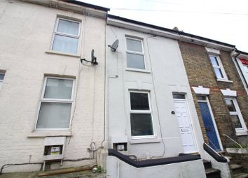 Thumbnail 2 bed terraced house to rent in Rose Street, Rochester, Kent