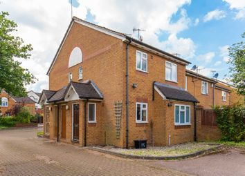 Thumbnail 1 bed terraced house for sale in Brambling Close, Bushey