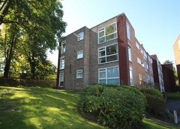Thumbnail 2 bed flat for sale in Palmerston Road, Buckhurst Hill, Essex