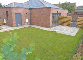 Thumbnail 2 bed semi-detached bungalow for sale in New Hall, Clocktower Park, Liverpool