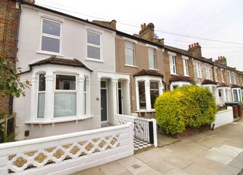 Thumbnail 4 bed terraced house for sale in Springrice Road, London, London