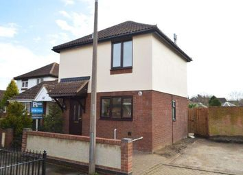 Thumbnail 3 bed link-detached house for sale in Cardinals Gate, Werrington
