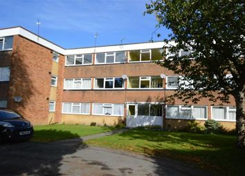 Thumbnail 2 bed flat for sale in Lindiswara Court, Watford Road, Croxley Green Rickmansworth, Rickmansworth Hertfordshire