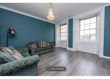 4 bed flat to rent in Port Street, Stirling FK8