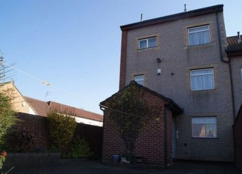 Thumbnail 4 bed terraced house for sale in Sycamore Place, Killingworth, Newcastle Upon Tyne