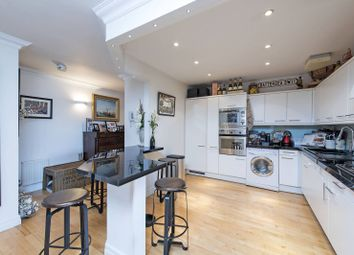 Thumbnail 2 bed flat to rent in Clove Hitch Quay, Battersea