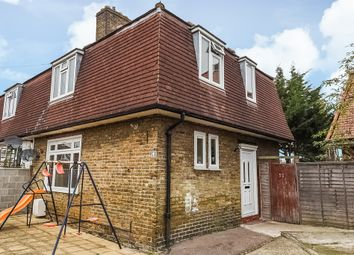 Thumbnail 3 bedroom semi-detached house for sale in Athelney Street, London