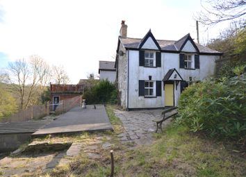 Thumbnail 2 bed property for sale in Abercych, Boncath