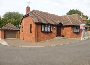 Kenmar Close, Rayleigh SS6. 4 bed bungalow
