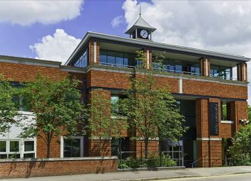 Thumbnail Serviced office to let in 1 Farnham Road, Guildford