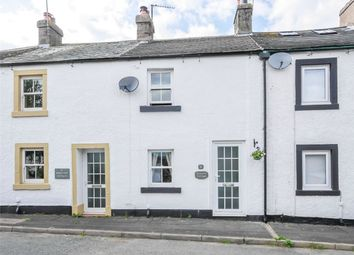 Thumbnail 2 bed cottage for sale in 16 Asby Road, Asby, Workington, Cumbria
