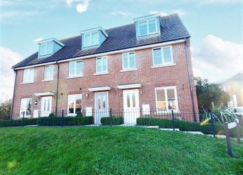 3 bed semi-detached house for sale in St. Christopher Avenue, Fareham, Hants PO16