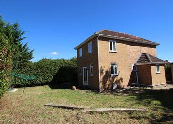 Thumbnail Semi-detached house to rent in Buxton Walk, Bristol
