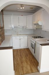 Thumbnail 2 bed flat to rent in Millbrook Road West, Southampton