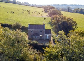 Thumbnail 3 bed detached house for sale in Dundry Lane, Dundry, Bristol