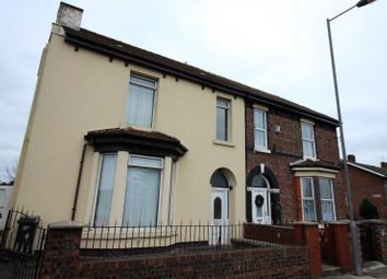 Thumbnail 5 bedroom property for sale in Rawson Road, Seaforth, Liverpool