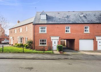 Thumbnail 3 bed terraced house for sale in Longfellow Road, Stratford-Upon-Avon, Stratford Upon Avon, Warwickshire