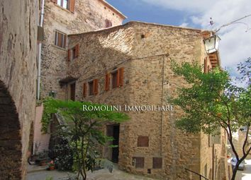 Thumbnail 3 bed apartment for sale in Anghiari, Tuscany, Italy